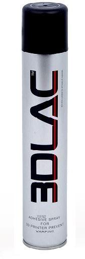 3DLAC anti warping Sprühkleber