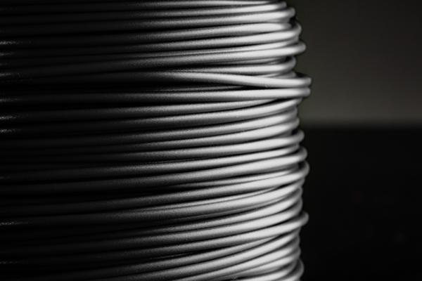 Redline Filament TPU 98A schwarz 1.75mm 0,5Kg